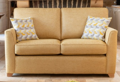 Cosy 2 seater sofa